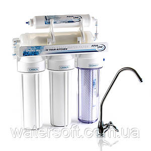 Проточный фильтр Aqualine UF5