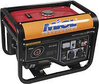 Аренда генератора Miol на 2.5-2.8 кВт