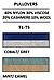 Женский свитер, Marina V, французский трикотаж FW20-101 (PULLOVERS), фото 2