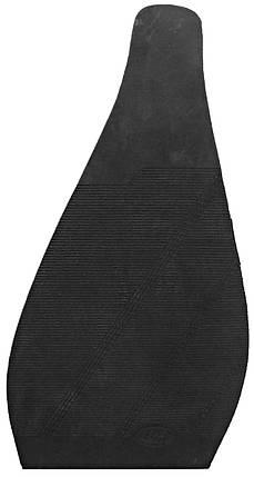Подметка (Профилактика) полиуретановая № 044 черный, фото 2
