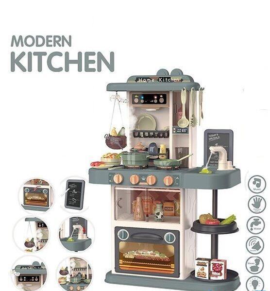 Дитяча кухня 889-183 43 предмета