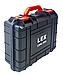 Лазерный уровень LEX LXNL-3DG зеленый луч,возможность использовать на улице, фото 6