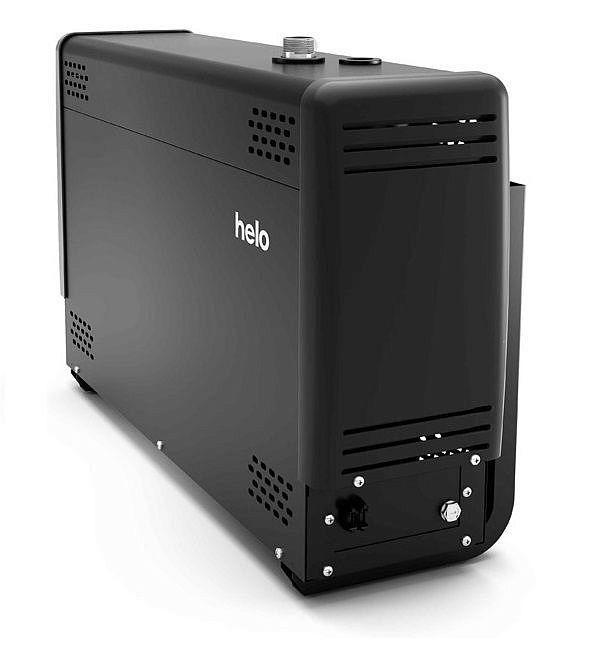 Парогенератор Helo Steam Pro 14 кВт (для хамама 14-28 м.куб)