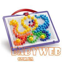 Набор детской игры  мозаика (160 шт.)
