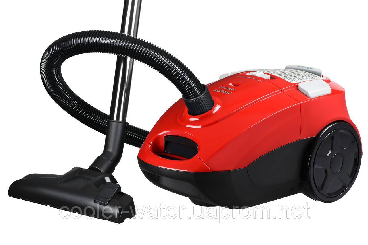 Пылесос с мешком для сбора пыли ARDESTO MVC-B1602