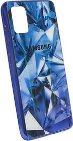 Накладка SA A515 Prism Chameleon Glass