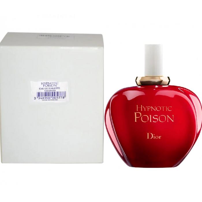 Тестер женский  Christian Dior Hypnotic Poison EDT,100 мл