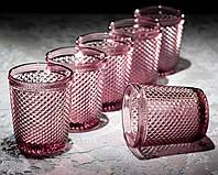 """Набор стаканов """"Рубин"""" 240 мл, 6 шт."""