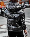 """Жіноча куртка """"Лорета""""  від Стильномодно, фото 4"""