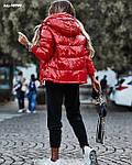 """Жіноча куртка """"Лорета""""  від Стильномодно, фото 9"""
