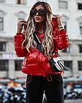 """Жіноча куртка """"Лорета""""  від Стильномодно, фото 7"""