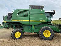 Зернозбиральний комбайн John Deere T660 Hill Master 2013 року