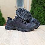 Чоловічі зимові кросівки Adidas Climaproof (чорні) 3584, фото 5