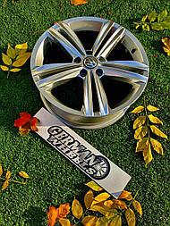 Оригинальные диски R18 VW Tiguan II Sebring