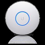Точка доступа Ubiquiti UniFi nanoHD 5 pack (UAP-nanoHD-5), фото 2