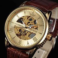 Мужские часы Sewor / механические часы