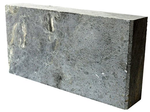 Кирпич из талькомагнезита 300/120/45 мм для бани и сауны