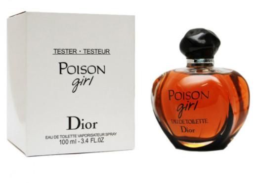 Тестер женский  Christian Dior Poison Girl,100 мл