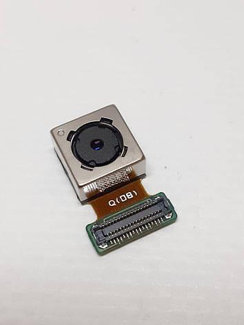 Основная камера  Samsung Galaxy S5 Mini  G800F оригинал б.у., фото 2