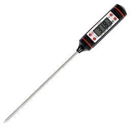 Термометри і щупи