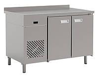 Стол холодильный КИЙ-В СХ 1200х600