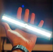 Беспроводной LED Светильник с датчиком движения Motion Brite Переносной - на батарейках (без проводов), фото 2