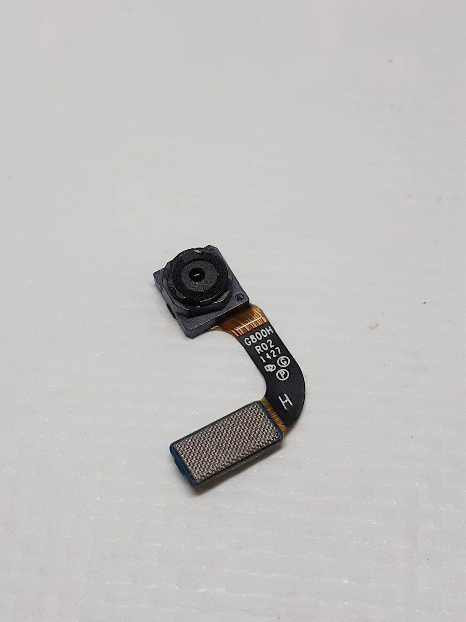 Фронтальная камера  Samsung Galaxy S5 Mini  G800F оригинал б.у.