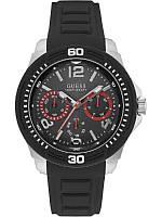 Чоловічі наручні годинники Guess W0967G1