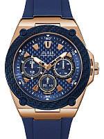 Чоловічі наручні годинники Guess W1049G2
