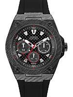 Чоловічі наручні годинники Guess W1048G2