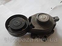 Ролик натяжний ременя генератора з кронштейном A11-8111200AB