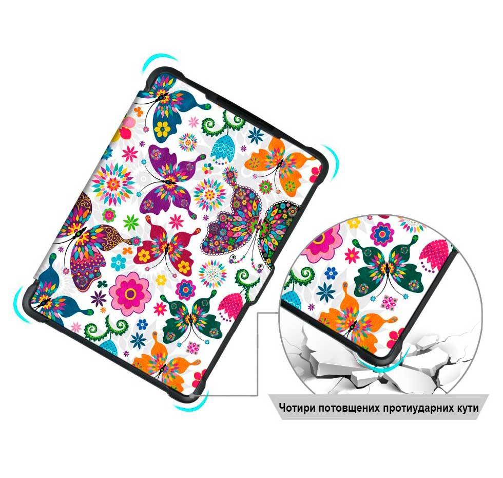 Чохол для PocketBook 633 Color - Butterfly