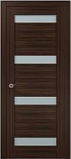 Двері Папа Карло, Полотно+коробка+ 1 до-т лиштви, Millenium, модель ML-03, фото 2