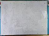 Набор Рисование по номерам на холсте размер 50*40, фото 4