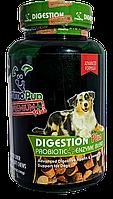 PrimoPup вітаміни для травлення собак 60таб