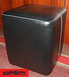 Пуф классический черный, фото 5
