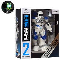 Робот игрушка 8088 р/у Полицейский