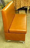 Мягкие диваны для кафе, баров, фото 3