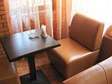 Изготовление диванов для кафе, баров, ночных клубов, кофеен, фото 3
