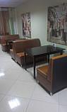 Изготовление диванов для кафе, баров, ночных клубов, кофеен, фото 7