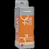 Расслабляющий и разогревающий гель для анального секса Doc Johnson RELAX Anal Relaxer (56 гр), фото 2