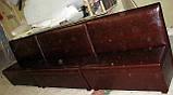 Мягкие диваны для кафе высокая спинка, фото 5