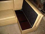 Кухонный уголок = кровать на пружинном блоке, фото 5