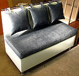Кухонный диван Комфорт 1200х650мм, фото 2