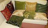 Подушки для мягкой мебели декоративные, фото 2