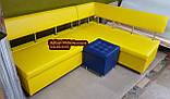 Кухонный уголок «Экстерн» со спальным местом 150*200см, фото 4