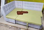 Кухонные диваны со спальным местом, фото 4