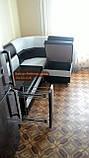 "Кухонный уголок  ""Шик"" с баром + спальное место 1900х1200мм, фото 8"