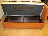 """Диван для кухни """"Комфорт"""" от производителя 1400*550мм., фото 3"""