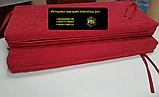 Комплект подушек для мебели из поддонов. ППУ 4см, фото 10